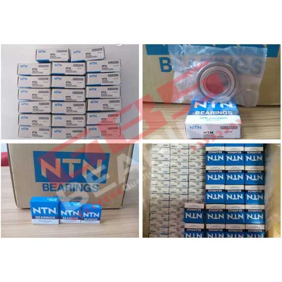 NTN NNU4980 Bearing Packaging picture