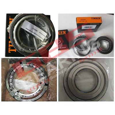 TIMKEN 567A/563-B Bearing Packaging picture